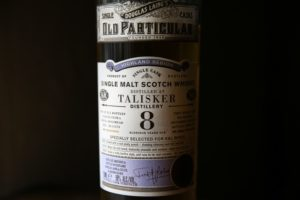 "2008 Talisker 8 Year Old ""Old Particular – K&L Exclusive"