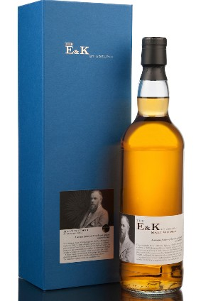 Fusion Whisky The E&K