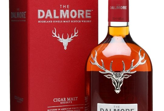 сигарный молт The Dalmore Cigar Malt Reserve